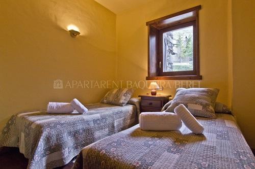 Photos of Apartamento Aubaga in Baqueira 1700, Spain (9)