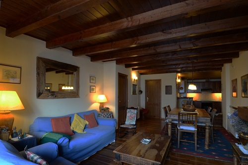 Photos of Apartamento Colomers in Baqueira 1700, Spain (1)