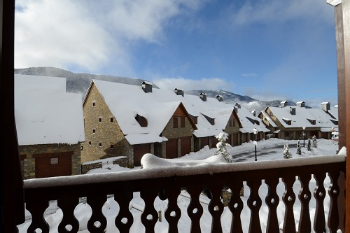 Photos of Apartamento Colomers in Baqueira 1700, Spain (10)