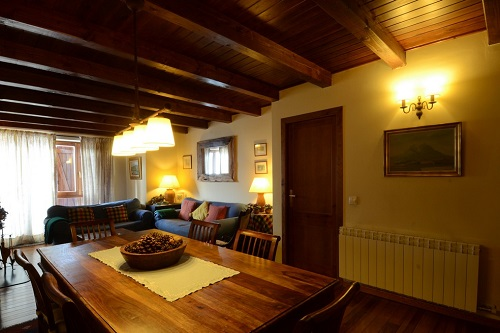 Photos of Apartamento Colomers in Baqueira 1700, Spain (2)