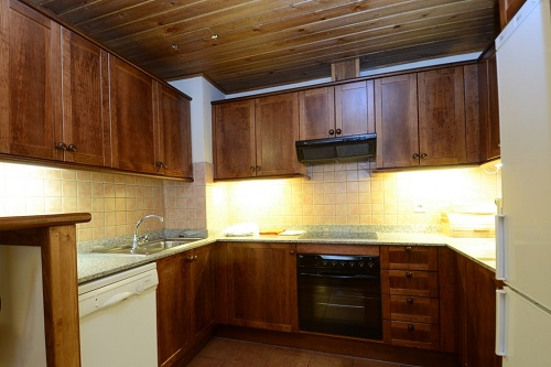 Photos of Apartamento Colomers in Baqueira 1700, Spain (7)