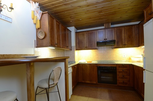 Photos of Apartamento Colomers in Baqueira 1700, Spain (8)