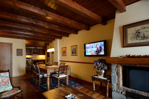 Photos of Apartamento Colomers in Baqueira 1700, Spain (9)