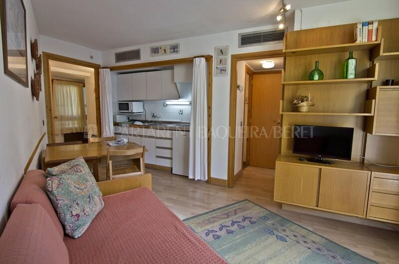 Foto 1 Apartment Apartamento Lince, Baqueira 1500