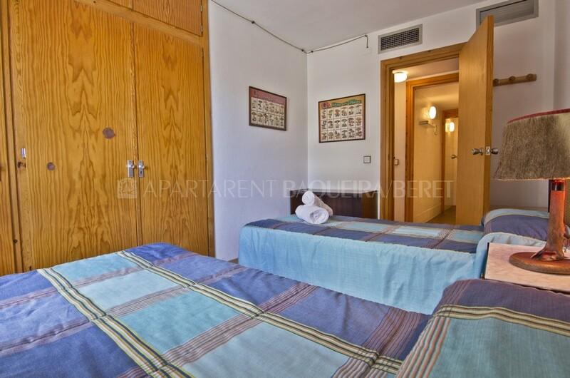 Foto 10 Apartment Apartamento Lince, Baqueira 1500