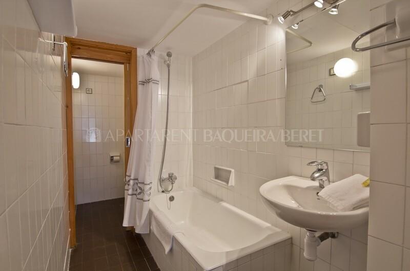 Foto 11 Apartment Apartamento Lince, Baqueira 1500