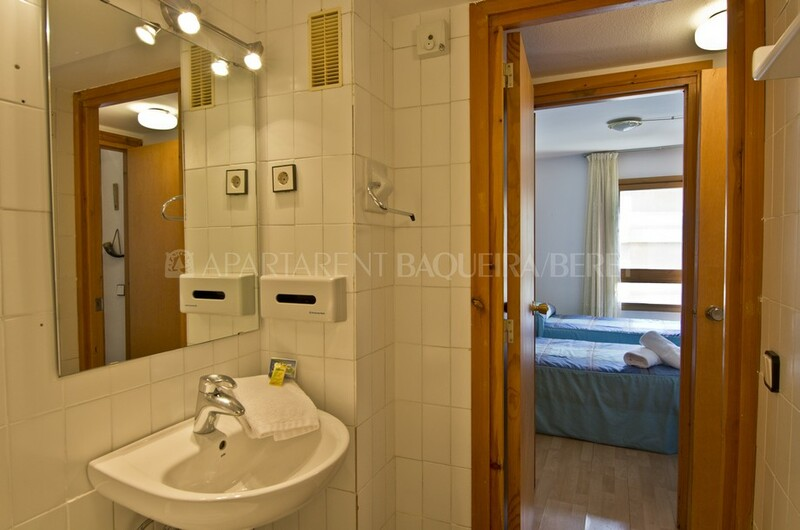Foto 12 Apartment Apartamento Lince, Baqueira 1500