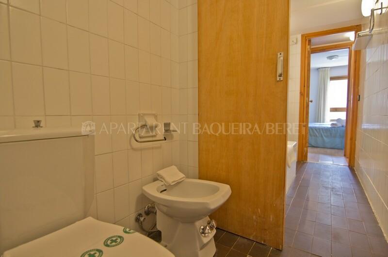 Foto 13 Apartment Apartamento Lince, Baqueira 1500