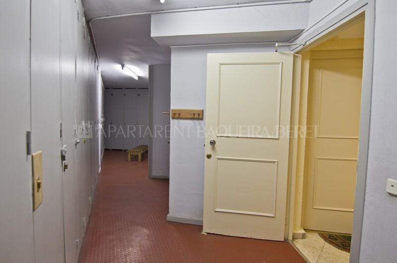 Foto 17 Apartment Apartamento Lince, Baqueira 1500