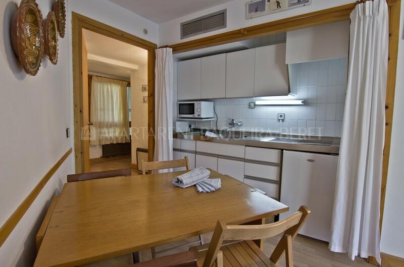 Foto 2 Apartment Apartamento Lince, Baqueira 1500