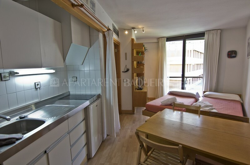 Foto 3 Apartment Apartamento Lince, Baqueira 1500