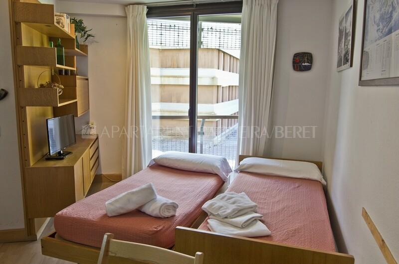 Foto 4 Apartment Apartamento Lince, Baqueira 1500