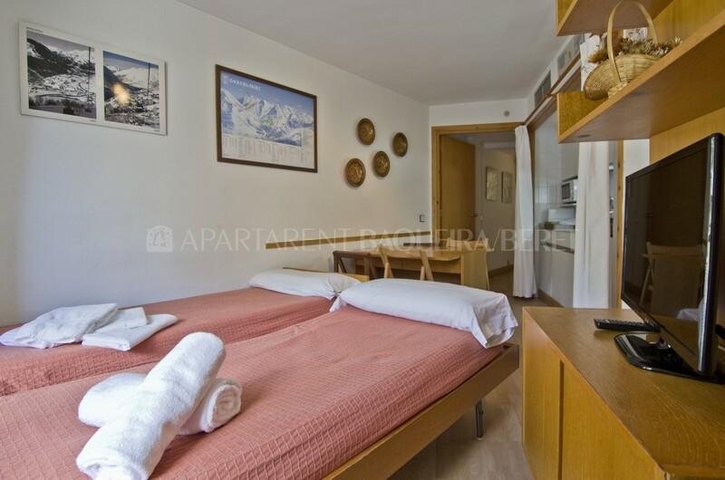 Foto 5 Apartment Apartamento Lince, Baqueira 1500