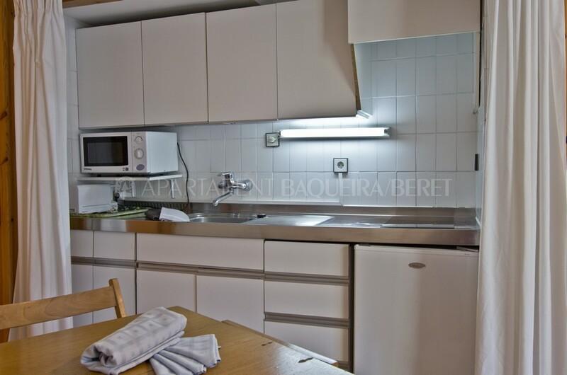 Foto 6 Apartment Apartamento Lince, Baqueira 1500