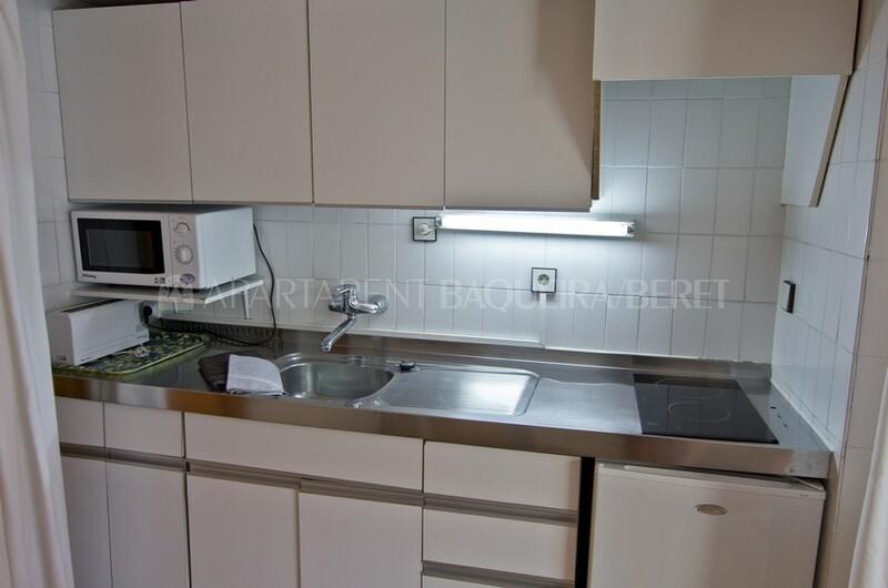 Foto 7 Apartment Apartamento Lince, Baqueira 1500