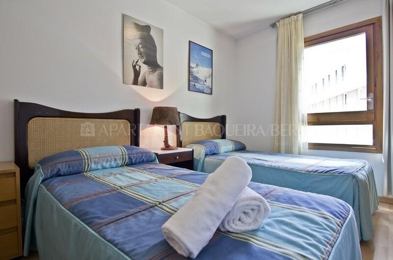 Foto 8 Apartment Apartamento Lince, Baqueira 1500