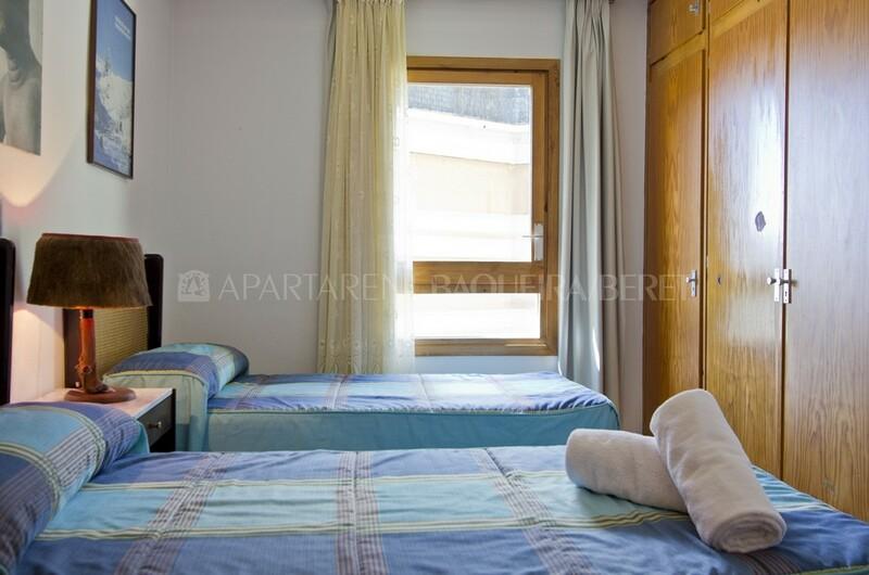 Foto 9 Apartment Apartamento Lince, Baqueira 1500