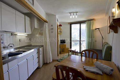 Photos of Apartamento Sanglier in Baqueira 1500, Spain (1)
