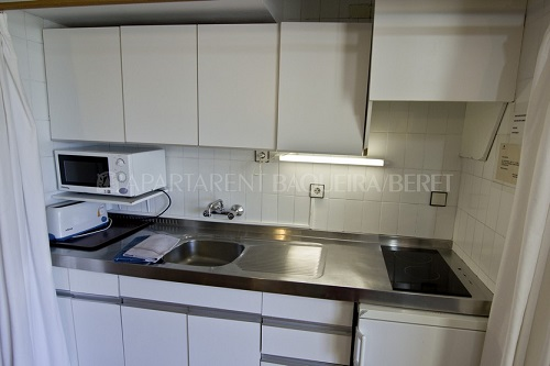 Photos of Apartamento Sanglier in Baqueira 1500, Spain (11)