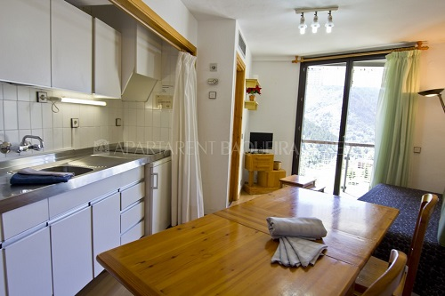 Photos of Apartamento Sanglier in Baqueira 1500, Spain (2)