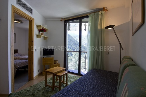 Photos of Apartamento Sanglier in Baqueira 1500, Spain (3)