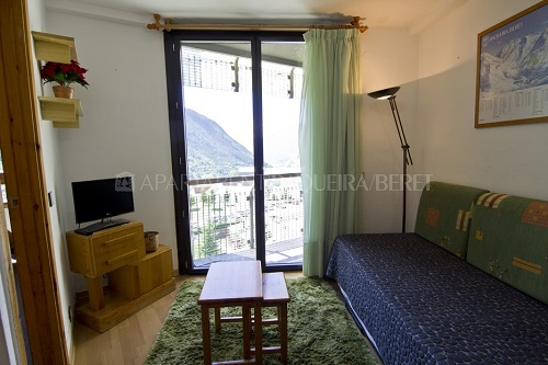 Photos of Apartamento Sanglier in Baqueira 1500, Spain (4)