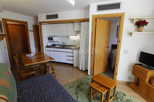 Photos of Apartamento Sanglier in Baqueira 1500, Spain (5)