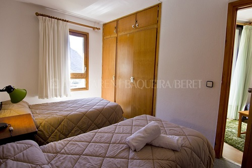 Photos of Apartamento Sanglier in Baqueira 1500, Spain (7)
