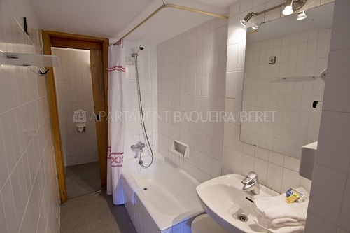 Photos of Apartamento Sanglier in Baqueira 1500, Spain (9)