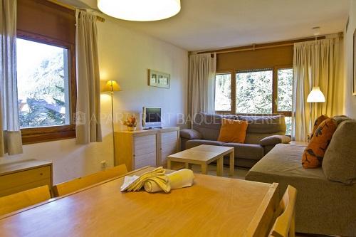 Apartamento Cabirol1