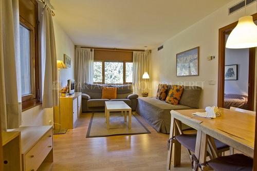 Apartamento Cabirol2