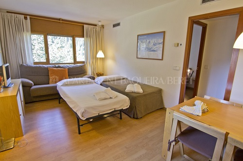 Apartamento Cabirol5