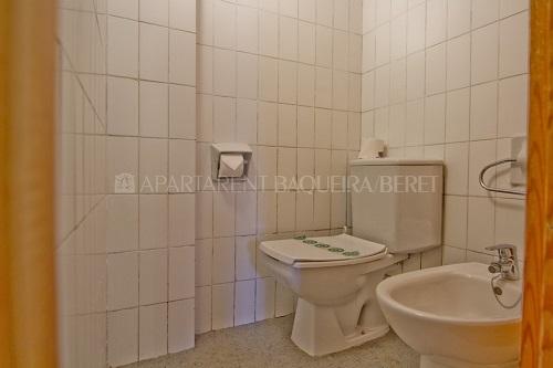 Apartamento Barranc Der Aire12