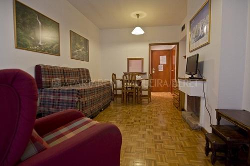 Apartamento Clot Der Os3