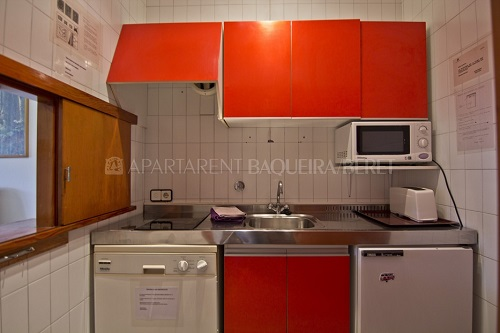 Apartamento Clot Der Os7