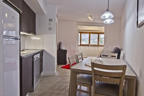 Apartamento Egua1