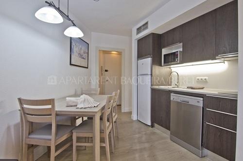 Apartamento Egua11