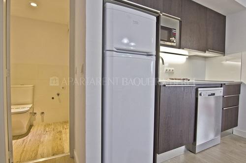 Apartamento Egua12