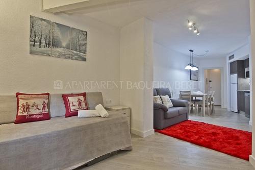 Apartamento Egua5