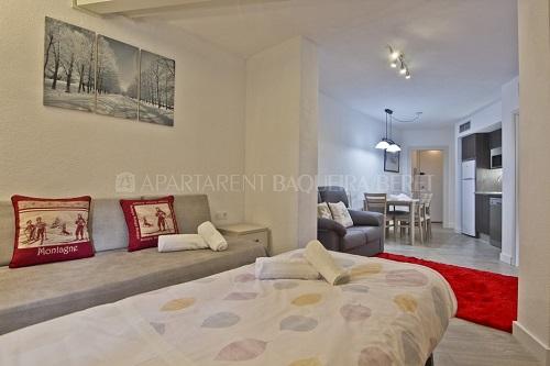 Apartamento Egua6