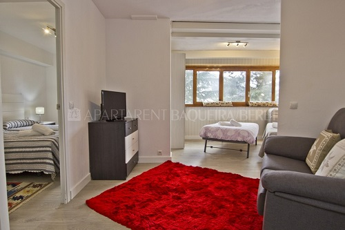 Apartamento Egua9