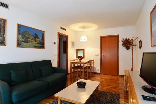 Apartamento Isards1
