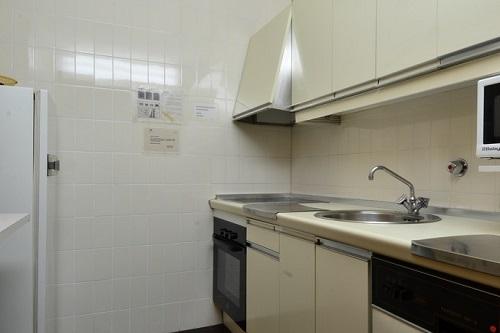 Apartamento Isards5