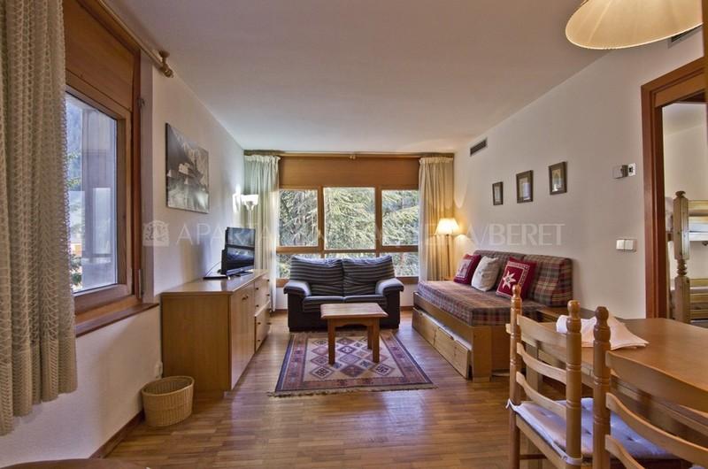 Apartamento Les Paletes1