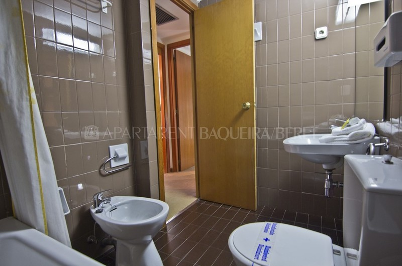 Apartamento Les Paletes16