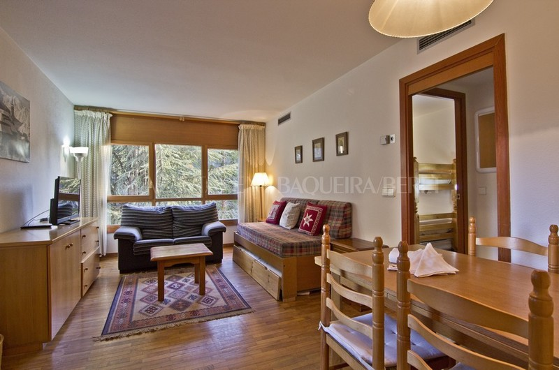 Apartamento Les Paletes2