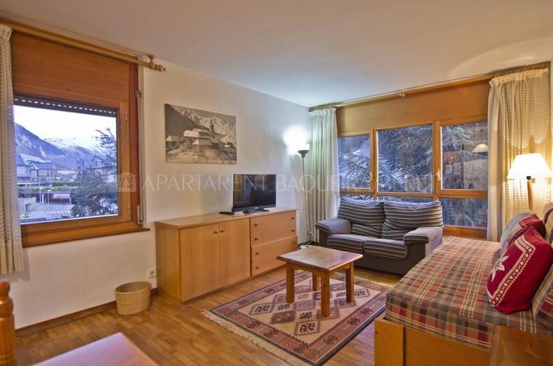 Apartamento Les Paletes5