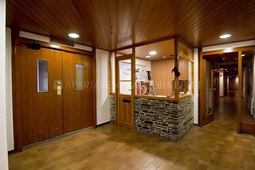 Apartamento Pastors15