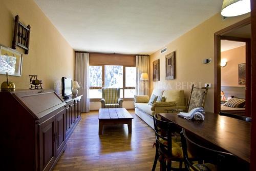 Apartamento Solei1
