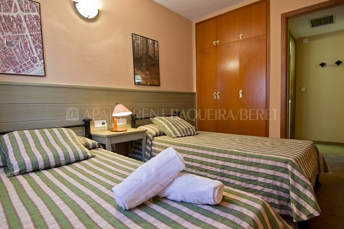 Apartamento Solei10